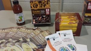 Fair Trade Candy Bars
